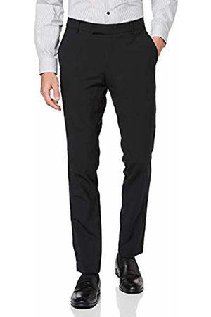 Esprit Collection Men's 990eo2b301 Suit Trousers