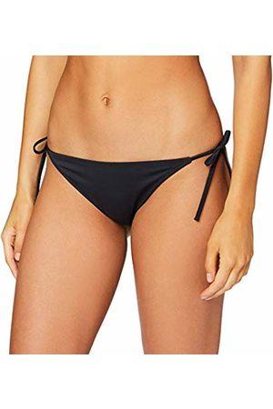 Calvin Klein Women's Cheeky String Side TIE Bikini Bottoms