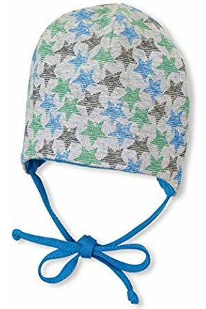 Sterntaler Baby Beanie Hat, Reversible