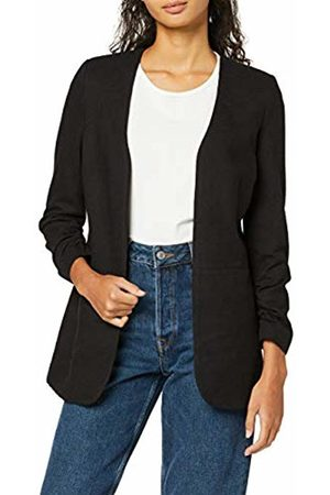 Vero Moda Women's Vminez Ls Long Blazer Suit Jacket