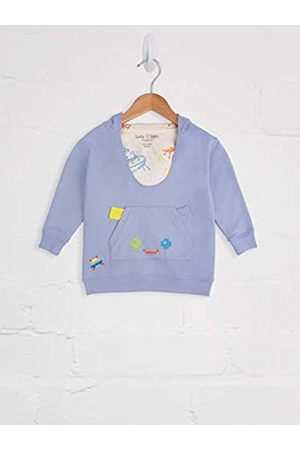 Lucy & Sam Girl's Pixel Madness Oversized Hugee Hoodie