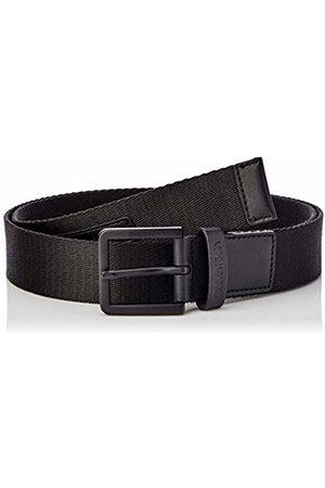 Calvin Klein Men's 35MM Essential Plus Webbing Belt ( BAX)