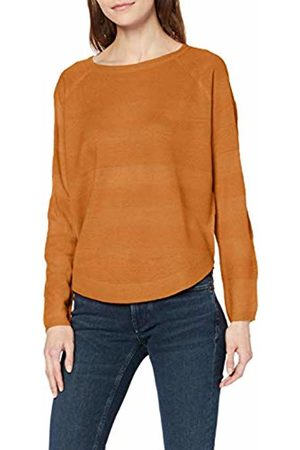 Vero Moda Women's Vmcava Ls Structure Blouse Color Long Sleeve Top