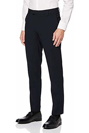 Esprit Collection Men's 990eo2b301 Suit Trousers