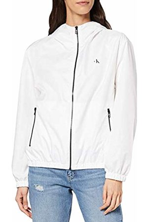 Calvin Klein Hooded Jacket Women S Clothing Compare Prices And Buy Online