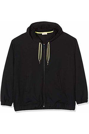 s.Oliver Women's Kapuzen Zipjacke Hooded Sweatshirt