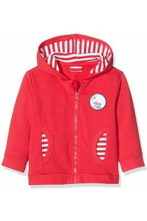 Salt & Pepper Salt and Pepper Baby Girls' mit Kapuze und maritimem Badge Track Jacket