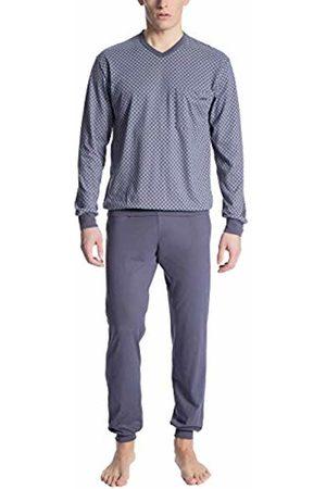 Calida Men's Relax Imprint 2 Pyjama Set