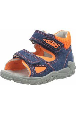 Superfit Baby Boys' Flow Sandals, ( / 81)