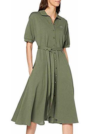 Lacoste Women's Ef5471 Dress