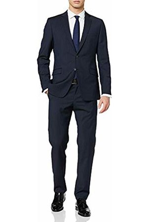 Strellson Men's Allen-mercer2.0 Suit