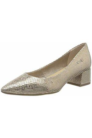 Women's 2 2 22300 24 Closed Toe Heels
