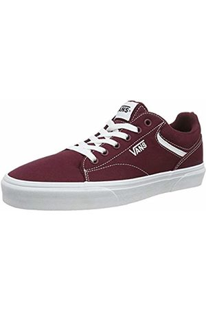 Vans Men's SELDAN Trainers, ((Canvas) Port Royale/ 8j7)