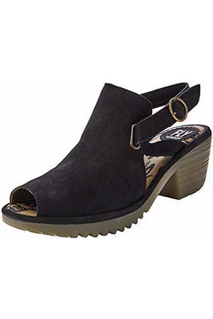 Fly London Women's WENA137FLY Open Toe Sandals, ( (Christal Sole) 003)