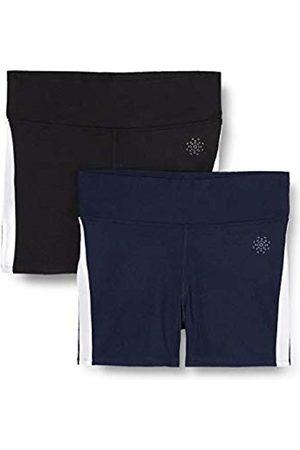 AURIQUE Amazon Brand - BAL1001 Running Shorts, 8