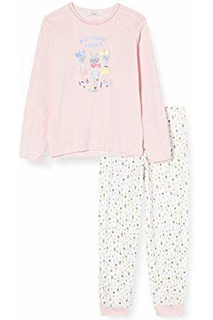 Esprit Girls' Bekka Mg Pj.Yd.Pp.Ls_Ll Pyjama Sets