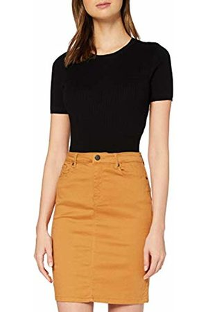 Vero Moda Women's Vmhot Sophia Hr Pencil Slit Skirt Color