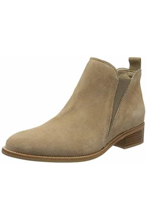 Marc O' Polo Women's 115655001301 Chelsea Boots, (Sand 715)