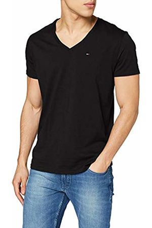 Tommy Hilfiger Men's Original Jersey Short Sleeve V-Neck T-Shirt