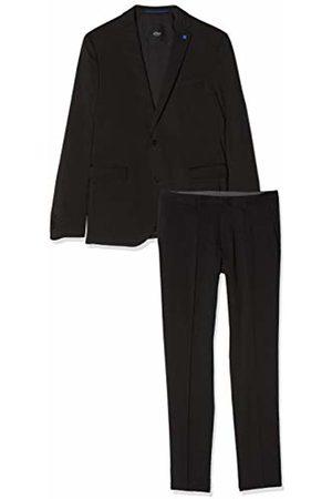 s.Oliver Men's 02.899.84.4396 Suit