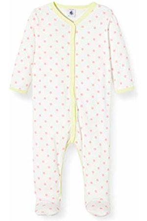 Petit Bateau Girl's 5302101 Pyjama Set