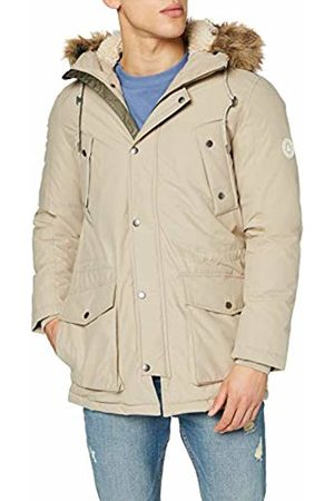 Jack & Jones Men's Jorexplore Parka