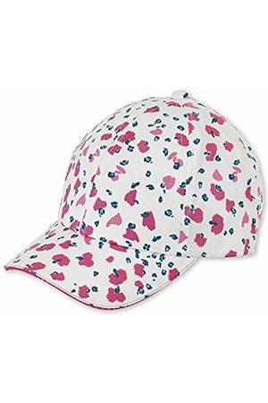 Sterntaler Girl's Baseball Cap (Weiss 500)