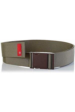 Levi's Men's Metal Clip Web Belt