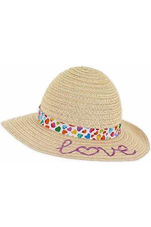 Sterntaler Girl's Paper hat (Sand 913)