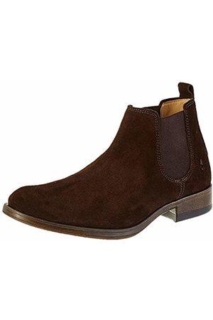 Fly London Men Chelsea Boots - Men's MEZO559FLY Chelsea Boots, (Expresso 001)