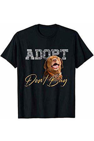 TShirt-Maker Adopt don't Buy T-Shirt