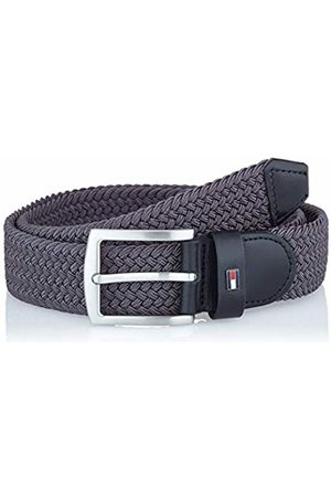 Tommy Hilfiger Men's DENTON ELASTIC 3.5 Belt