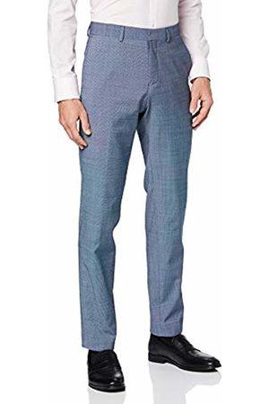 s.Oliver Men's 02.899.73.5433 Hose Lang Suit Trousers