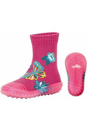 Sterntaler Girl's Adventure-socks Schmetterling Calf