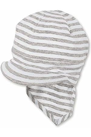 Sterntaler Baby Beanie hat with Neck Protection