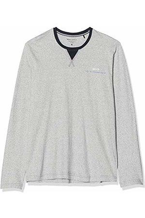 Marc O' Polo Men Pyjamas - Men's M-loungeset Ls Crew-Neck Pyjama Set