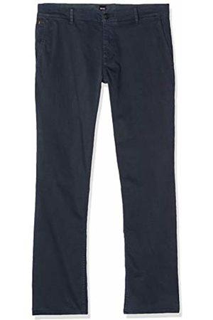 HUGO BOSS Men's Schino-Regular D Trouser, (Dark 402)