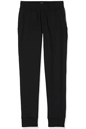 Schiesser Men's Mix & Relax Hose Lang Bündchen Pyjama Bottoms