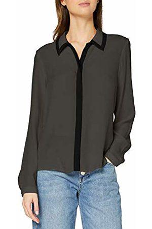 Vero Moda Women's Vmfran Ls Shirt WVN Blouse
