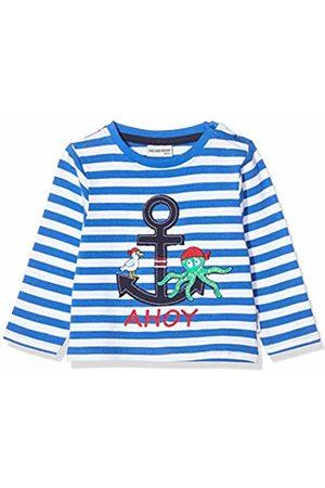 Salt /& Pepper Boys Longsleeve Pirates Uni Stars T-Shirt