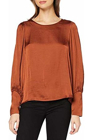 Vero Moda Women's Vmtanja L/s Top WVN Blouse