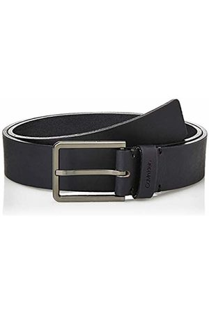 Calvin Klein Men's 3.5cm Essential Plus Belt-90
