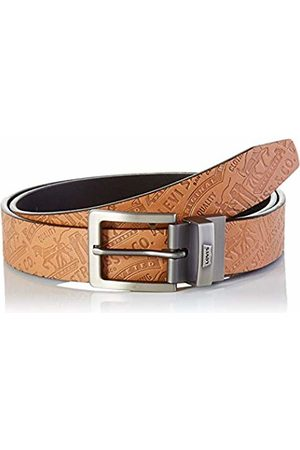 Levi's Men's Big Bend Belt