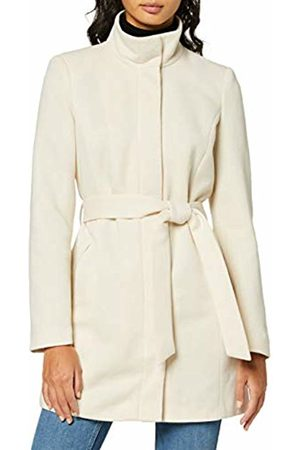 Vero Moda Women's Vmjuliaverodona Highneck Jacket Coat