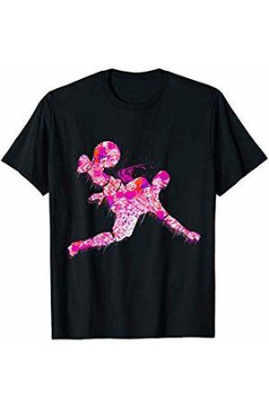Soccer Sport Gift Ideas & Merch Funny Soccer Player Team Sport   T-Shirt