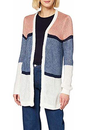 Vila Women's Vipadma L/s Knit Cardigan Sweater