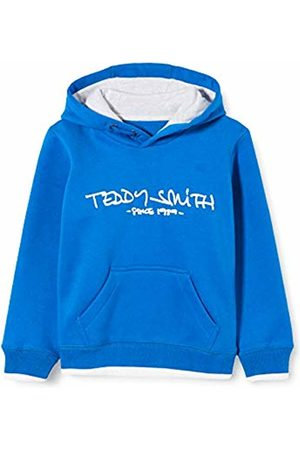 Teddy Smith Boys' SICLASS Hoody J Sweatshirt
