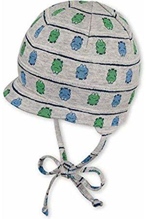 Sterntaler Baby Boys' Peaked Cap Hat