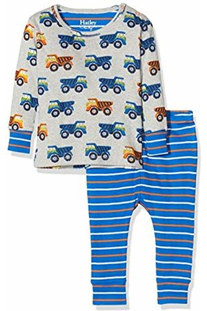 Hatley Baby Boys' Organic Cotton Pyjama Sets