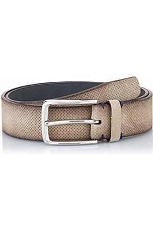 Brax Men's Veloursledergürtel Belt